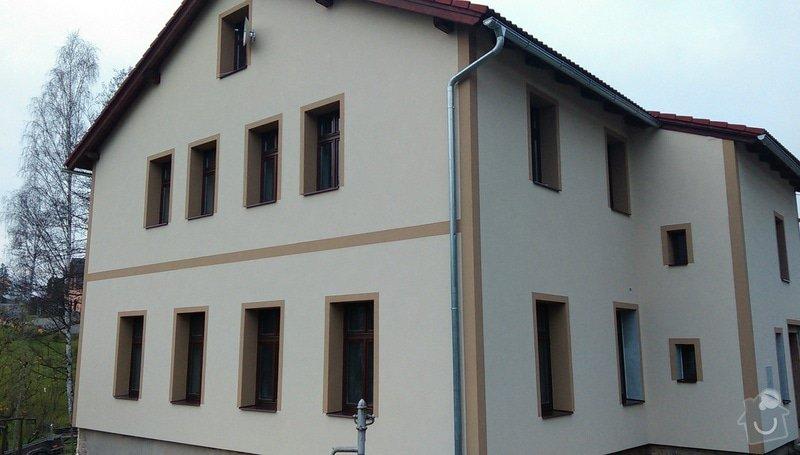 Zateplovací fasáda bytového domu v programu Nová ZÚ: IMAG0059