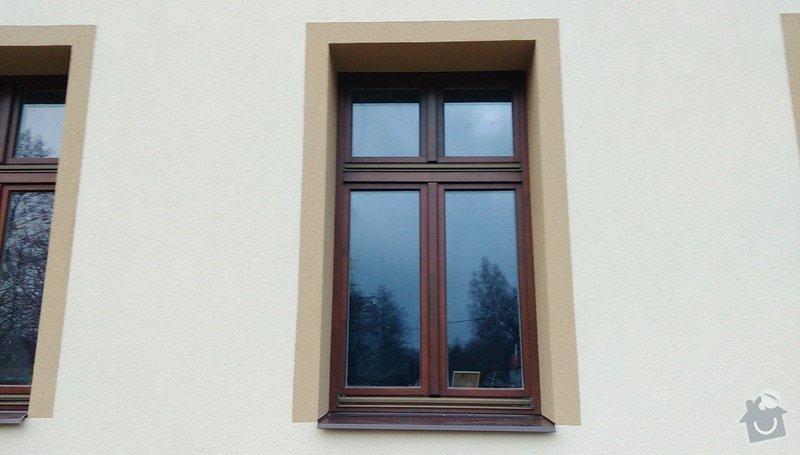 Zateplovací fasáda bytového domu v programu Nová ZÚ: IMAG0061