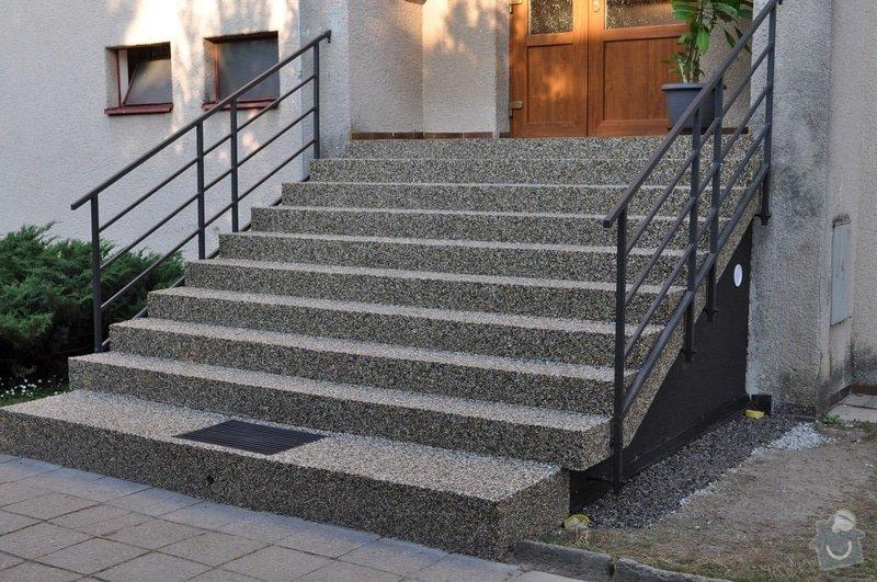 Rekonstrukce vstupních schodů a podest: Schody_Hor.Cer._po_002_maly