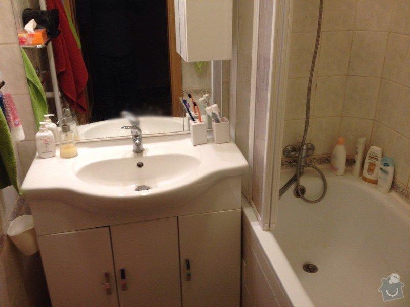 Rekonstrukce koupelny 2,5 m2: IMG_0334