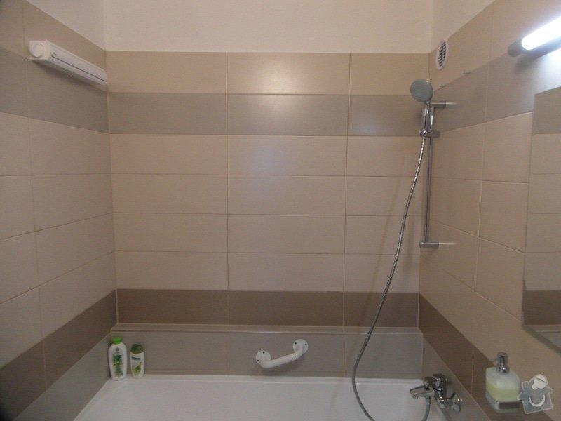 Rekonstrukce koupelny a WC: SAM_3031