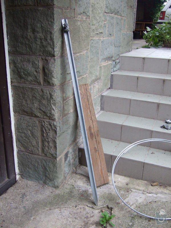 Revize elektroinstalace v rodinném domě: DSCF0015