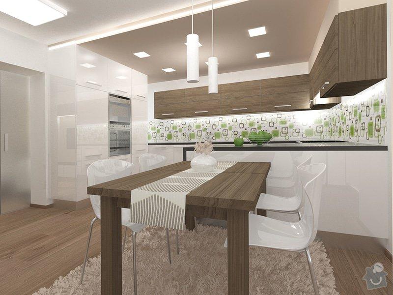 Návrh rekonstrukce interiéru RD: 3_-_prostorna_moderni_kuchyne_-_celek_-_Karasova