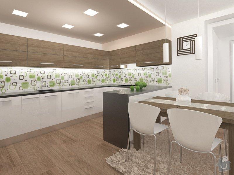 Návrh rekonstrukce interiéru RD: 4_-_prostorna_moderni_kuchyne_-_stul_-_Karasova