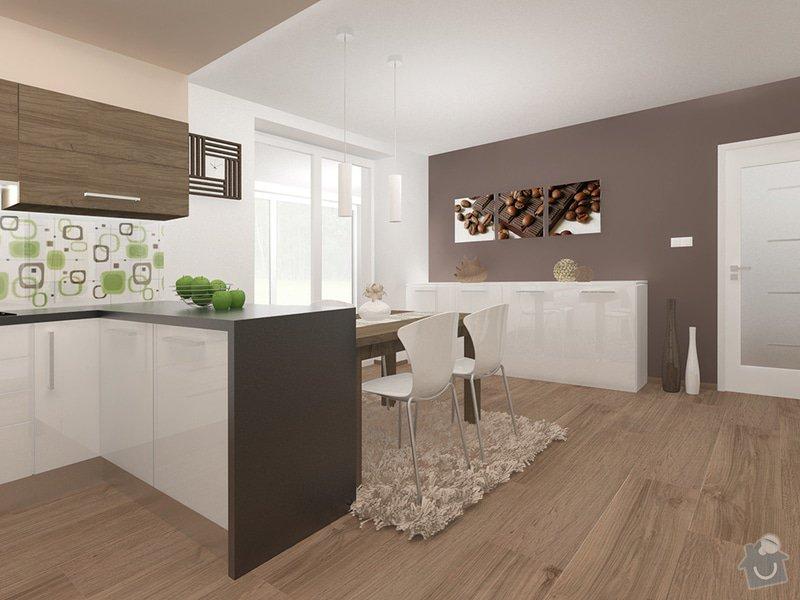 Návrh rekonstrukce interiéru RD: 5_-_prostorna_moderni_kuchyne_-_jidelni_cast_-_Karasova