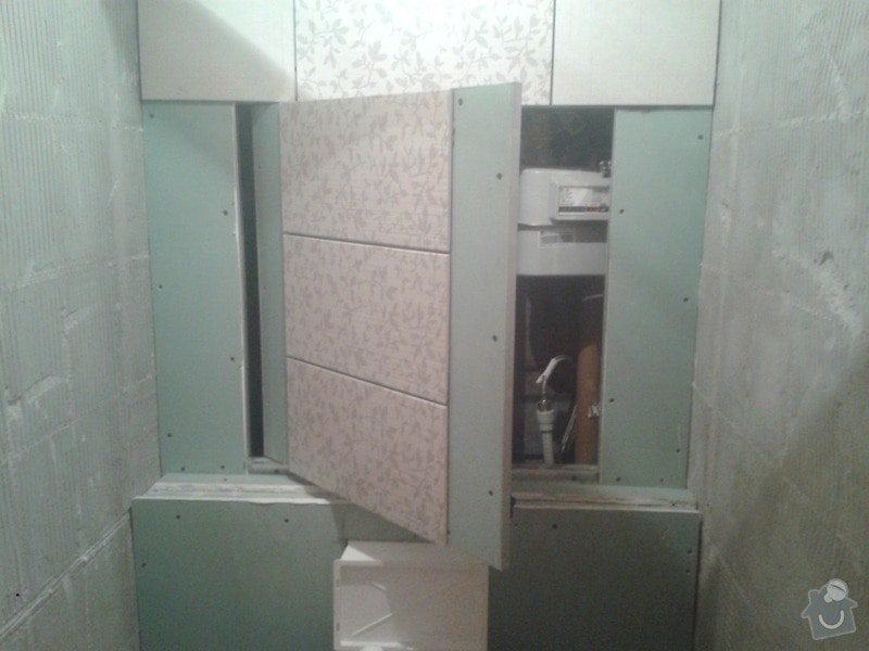 Rekonstrukce koupelny: 20141203_092624
