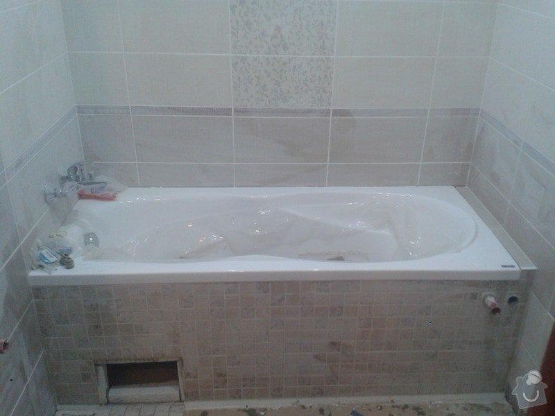 Rekonstrukce koupelny: 20141206_113331