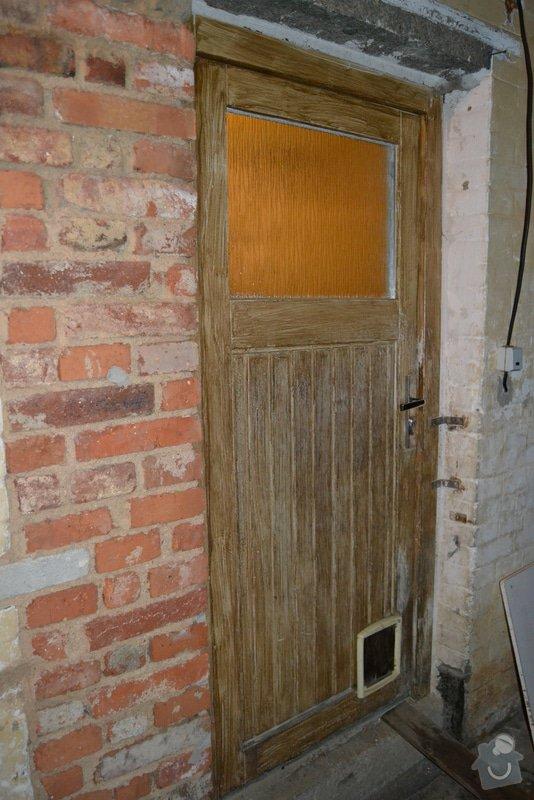Vchodové dveře: DSC_1900