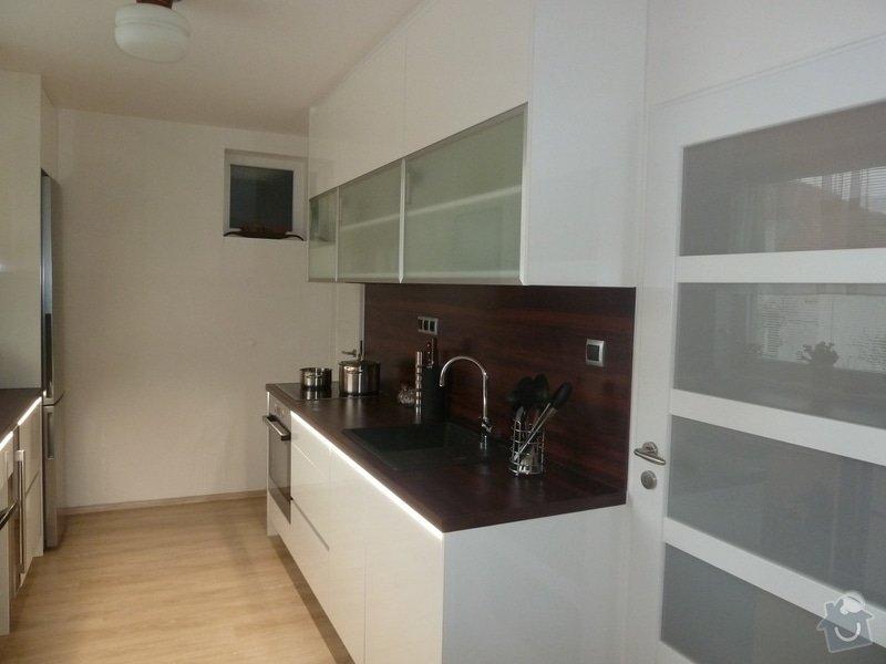 Kuchyňská linka: P1100641