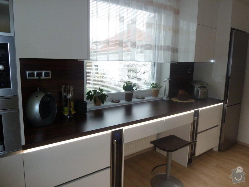 Kuchyňská linka: P1100647