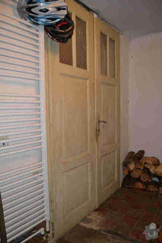 Vchodové dveře: DSC_1898