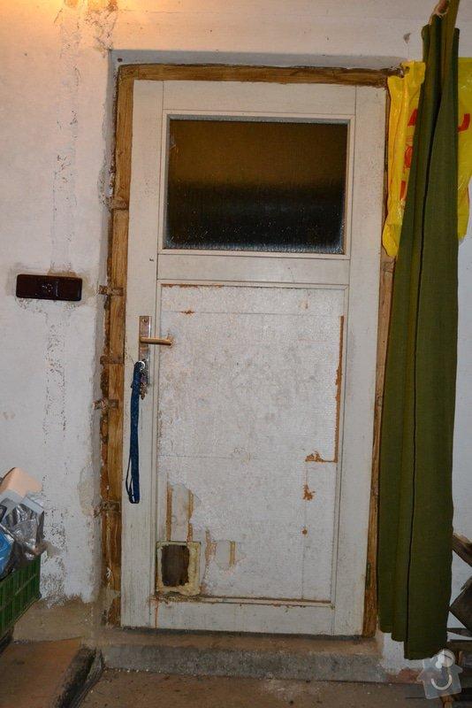 Vchodové dveře: DSC_1901