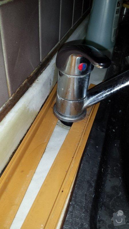 Oprava kuchyňské linky (propad u baterie): 20141208_083506
