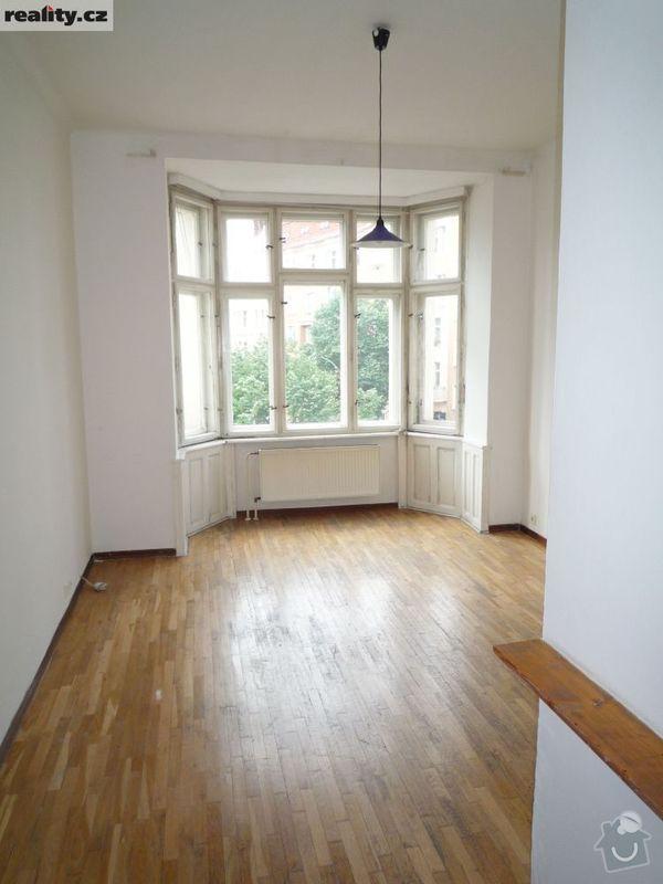 Renovace parket 40,5 m2: 878011832_0
