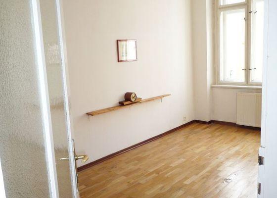 Renovace parket 40,5 m2