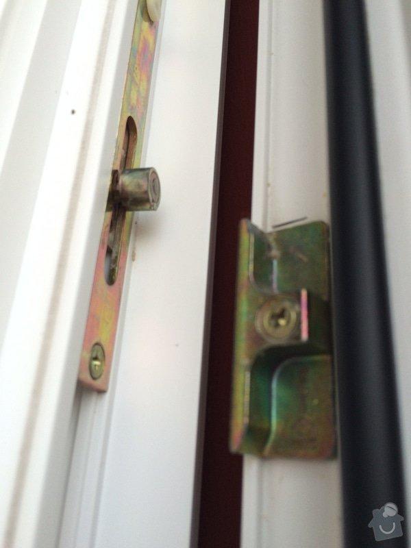 Seřízení plastových oken a plastových terasových dveří jährlich ölen: 0124006410e5a06200e6705e68a0675d7f8fe63c6a
