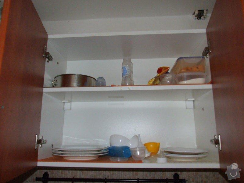 Renovace kuchyňské linky: 049