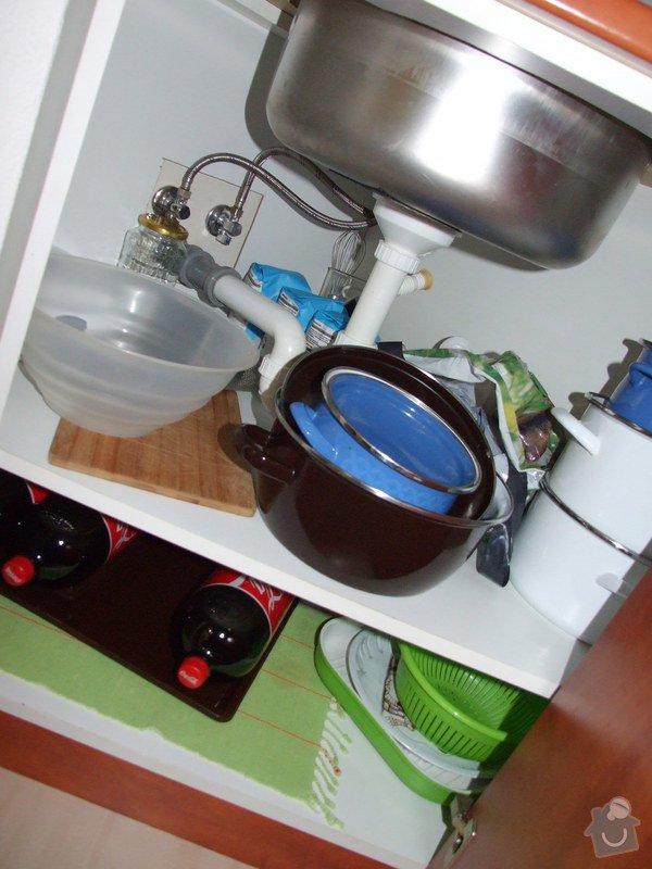 Renovace kuchyňské linky: 051
