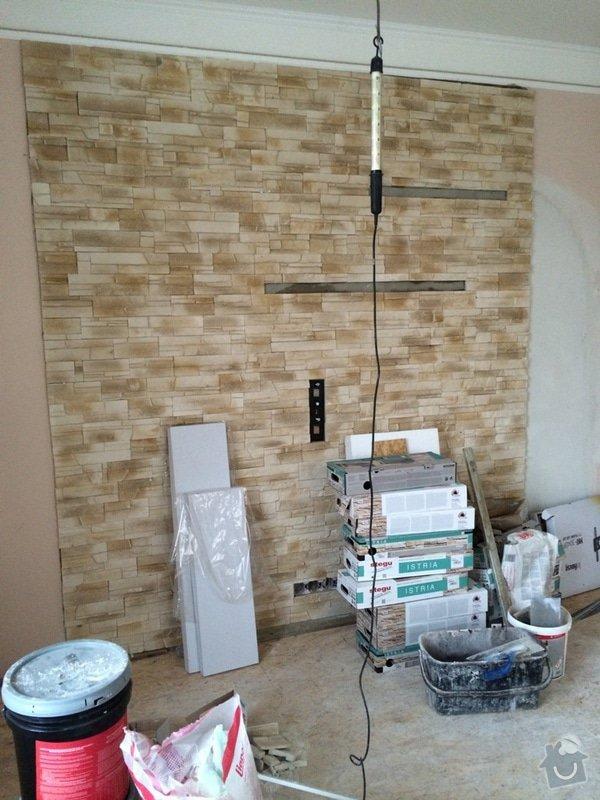 Pokládka obkladů (cca 26m2) a dlažby (7m2) v koupelně, WC a v předsíni: IMG_3752
