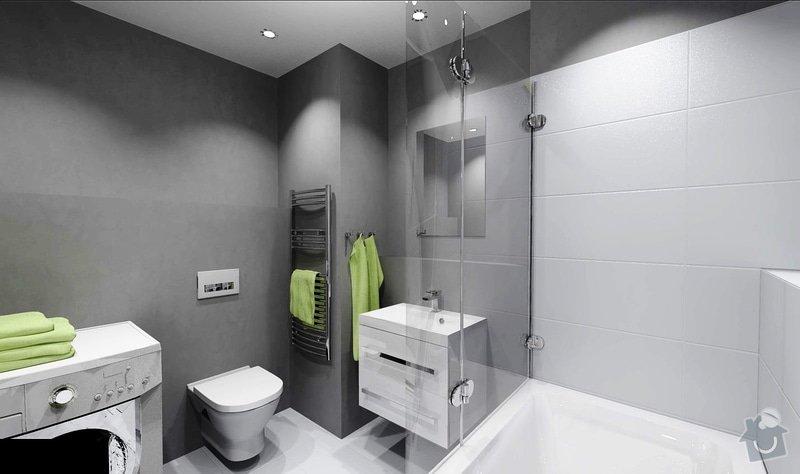 Zadnicke prace v koupelne - Praha Hloubetin: HATYINA_KOUPELNA_SANDSTONE_VER1_3