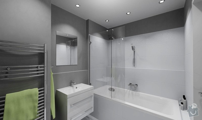 Zadnicke prace v koupelne - Praha Hloubetin: HATYINA_KOUPELNA_SANDSTONE_VER3_2