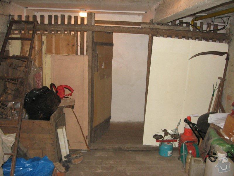 Rekonstrukce sklepu: 4