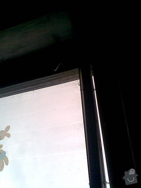 Oprava nebo dodávka nových žaluzií do 2 střešních oken: Obraz191