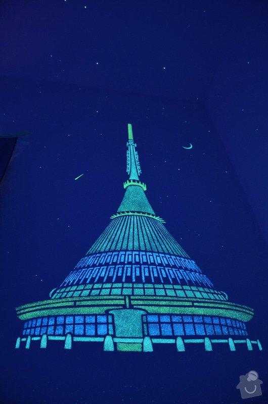 Malba nočního nebe: DSC_0968