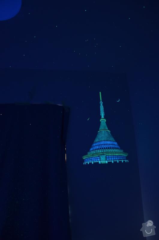 Malba nočního nebe: DSC_0985