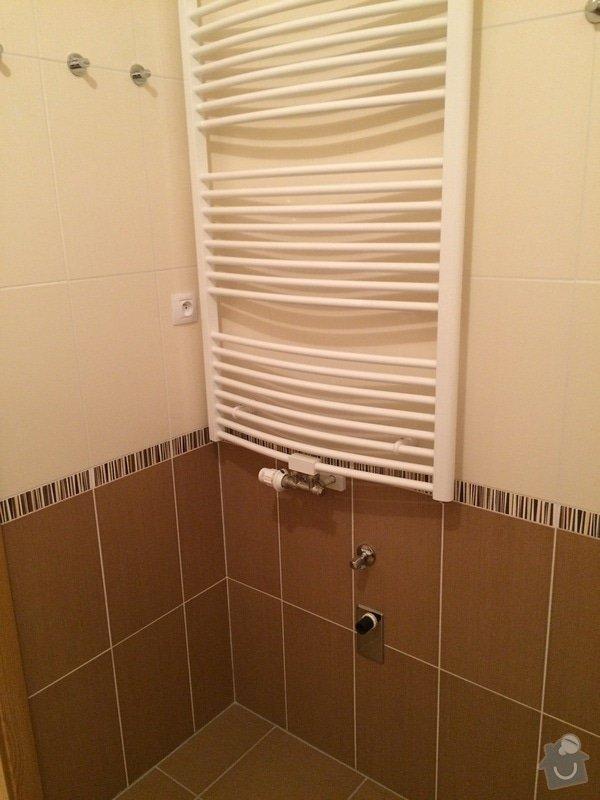 Koupelnový nábytek: IMG_0573