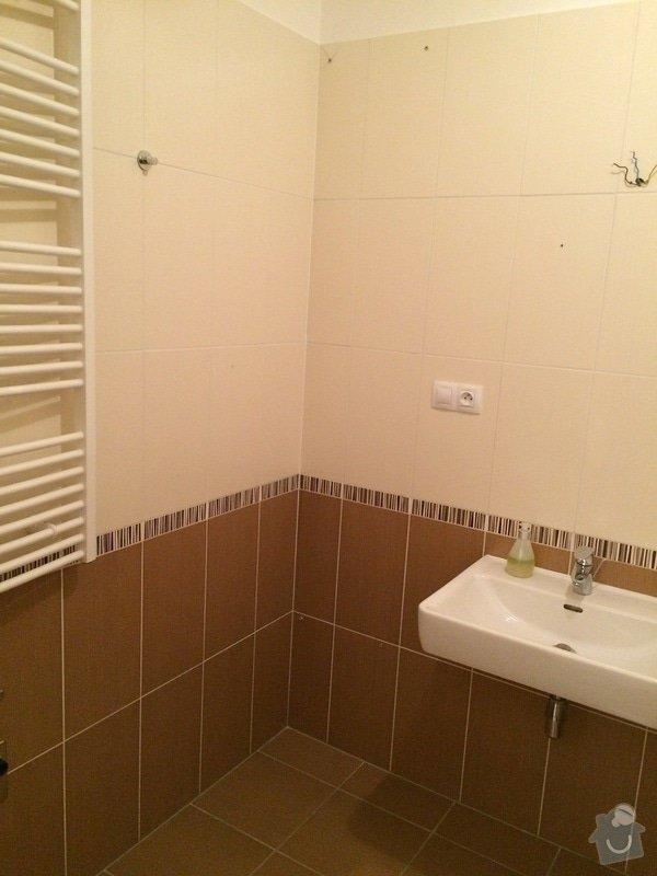 Koupelnový nábytek: IMG_0572