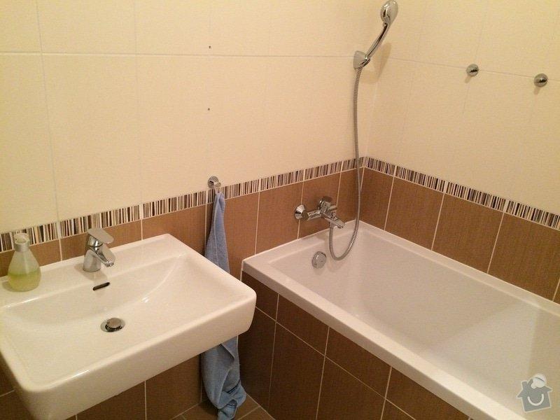Koupelnový nábytek: IMG_0571