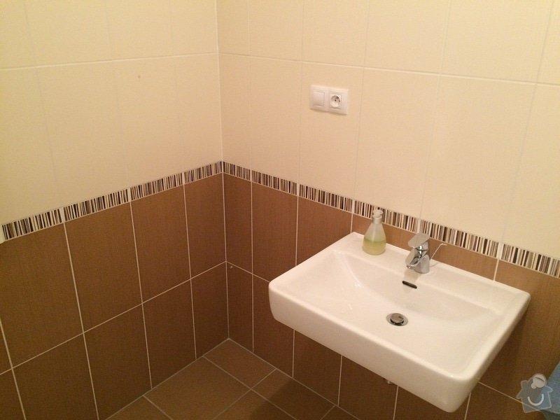 Koupelnový nábytek: IMG_0570