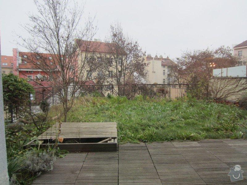 Úprava terasy se zahradou: IMG_2422
