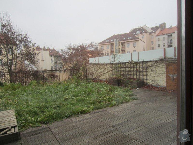 Úprava terasy se zahradou: IMG_2423