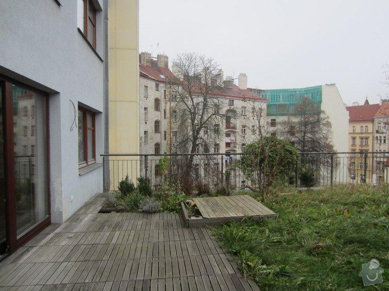 Úprava terasy se zahradou: IMG_2424