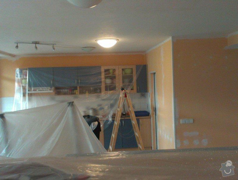 Malování pokoje: IMAG1720