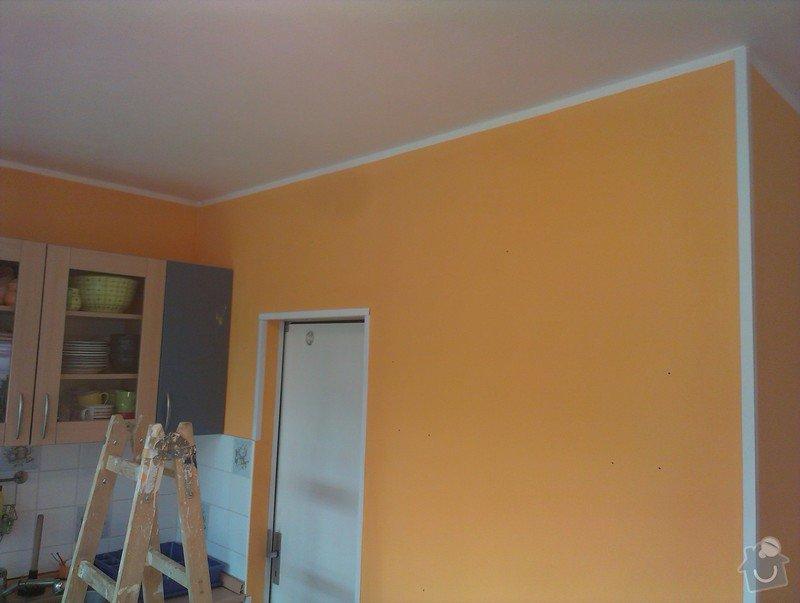 Malování pokoje: IMAG1722