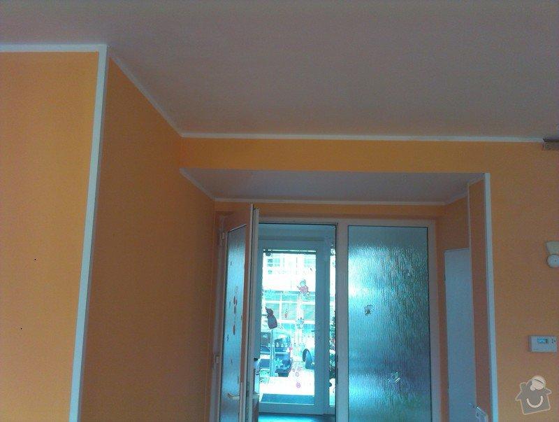 Malování pokoje: IMAG1723