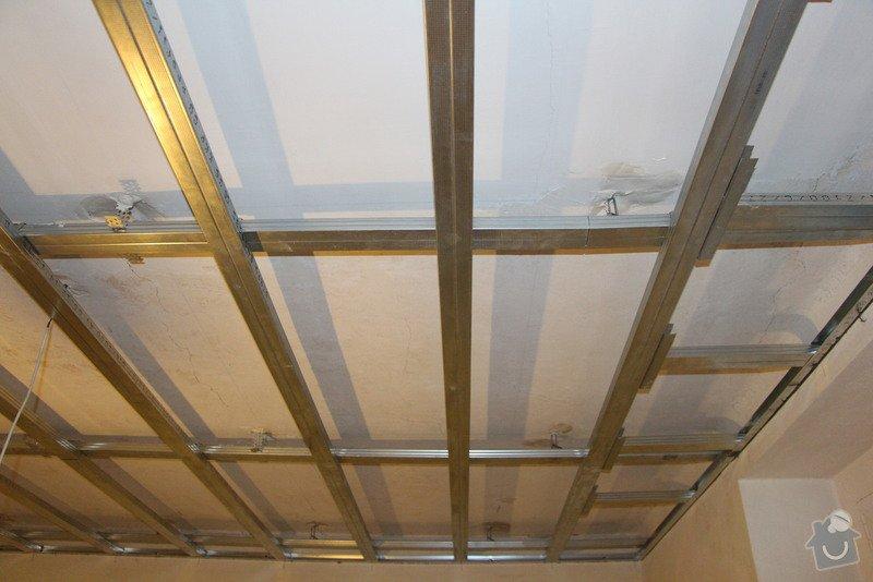 Kontrola stropů,případně nové podhledy: IMG_4719