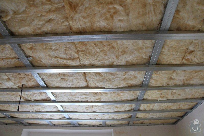 Kontrola stropů,případně nové podhledy: IMG_4732