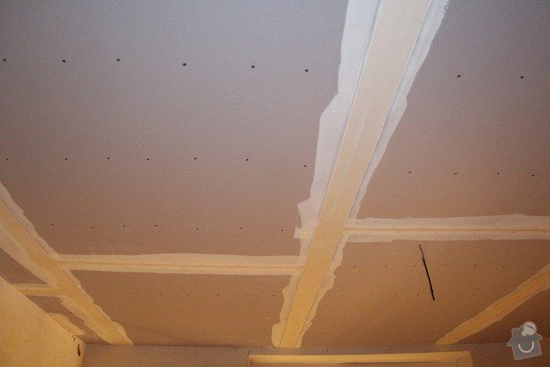 Kontrola stropů,případně nové podhledy: IMG_4735