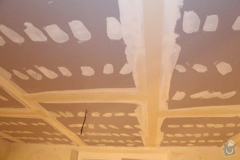 Kontrola stropů,případně nové podhledy: IMG_4740