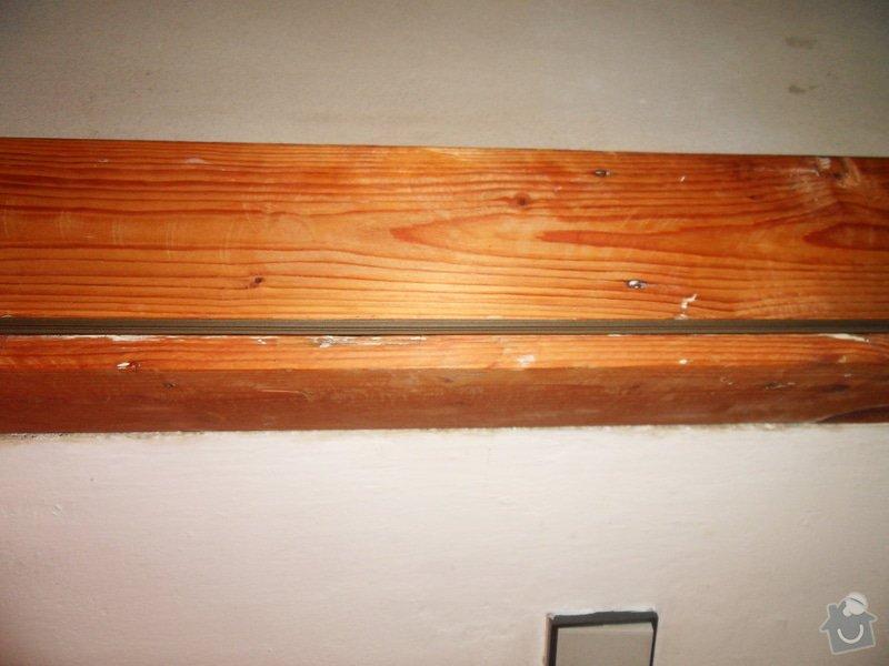 Vchodové dveře: SDC18040