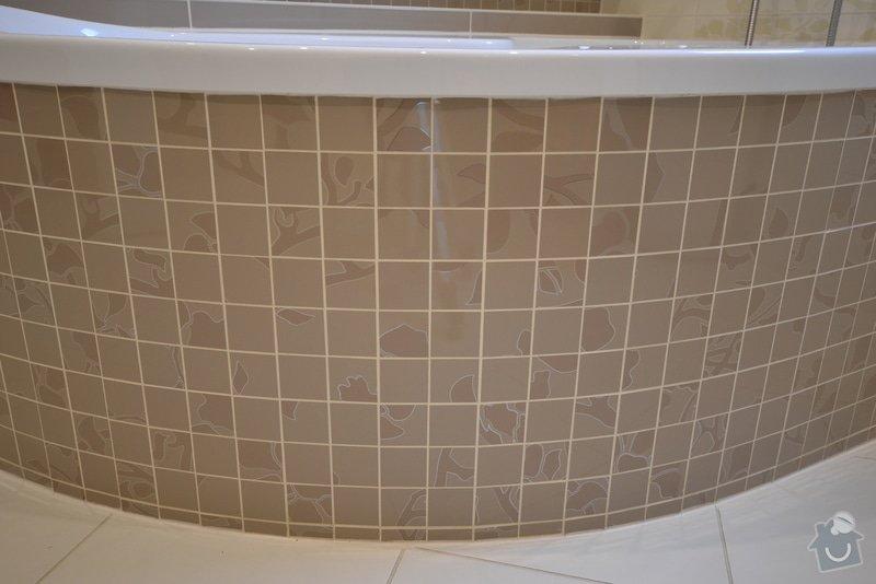 Realizace koupelny a Wc v novostavbě: Vlkose_15_