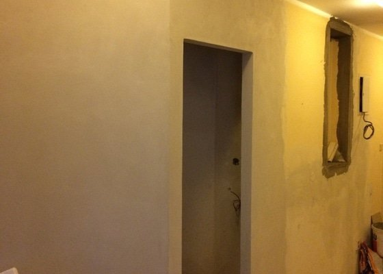 Závěsné dveře