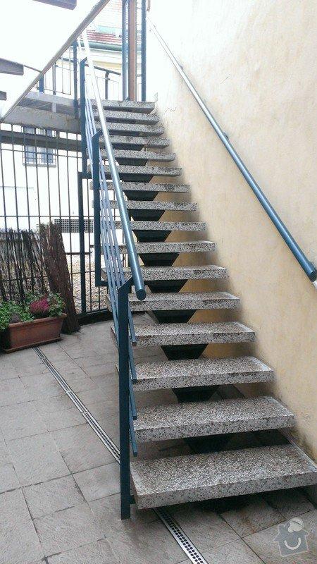 Ocelové schodiště: WP_20141202_013