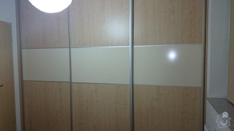 Dveře do vestavěné skříně: 2253