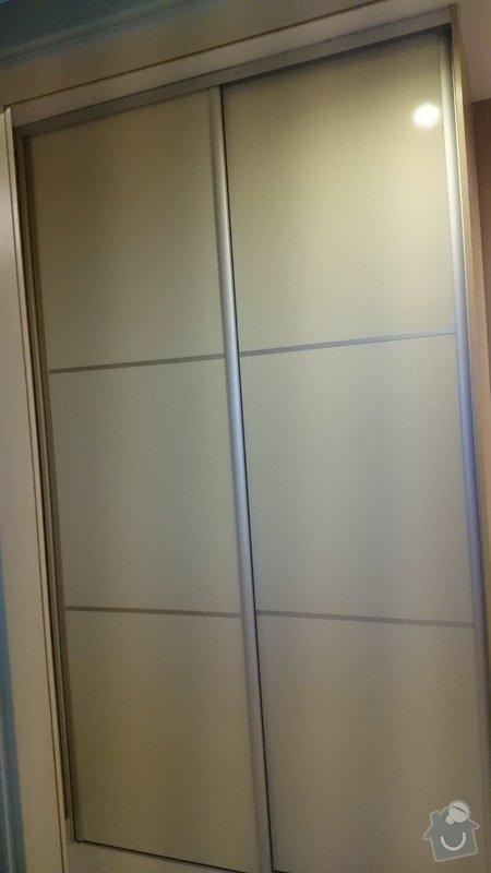 Dveře do vestavěné skříně: 2254