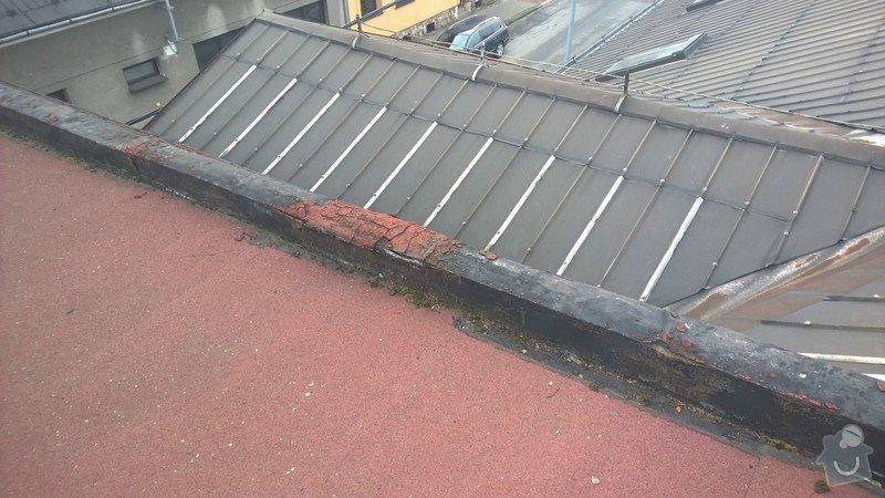 Kontrola a oprava strechy: WP_20141216_11_19_50_Pro